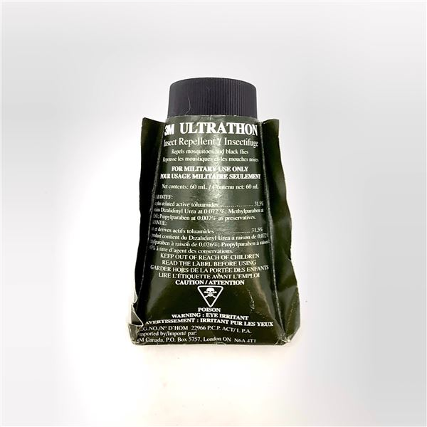 Ultrathon Insect Repellent, 60 mL
