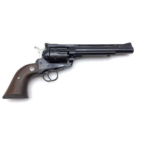 Ruger Blackhawk Single Action 357 Mag Revolver Restricted