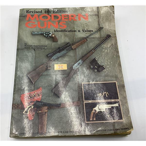 1983 Modern Guns, 448 pages