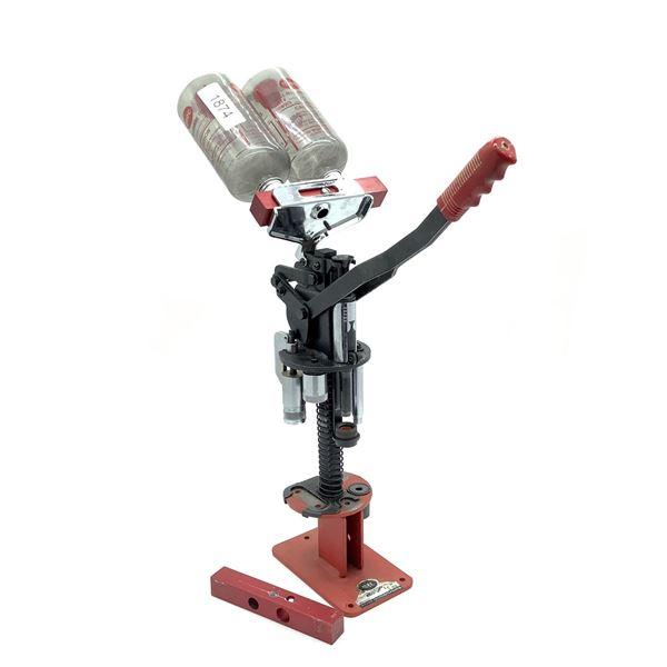 "Mec 600 ""JR"" Shotgun Reloading Press"