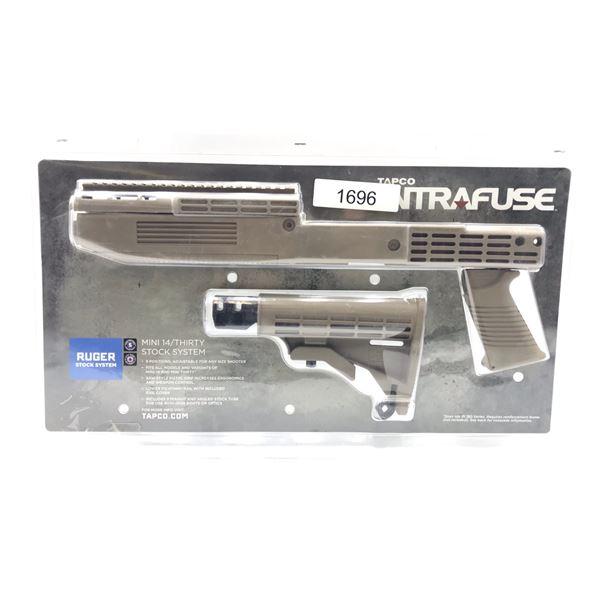 TAPCO Intrafuse Mini-14/Mini-30 Stock System, FDE