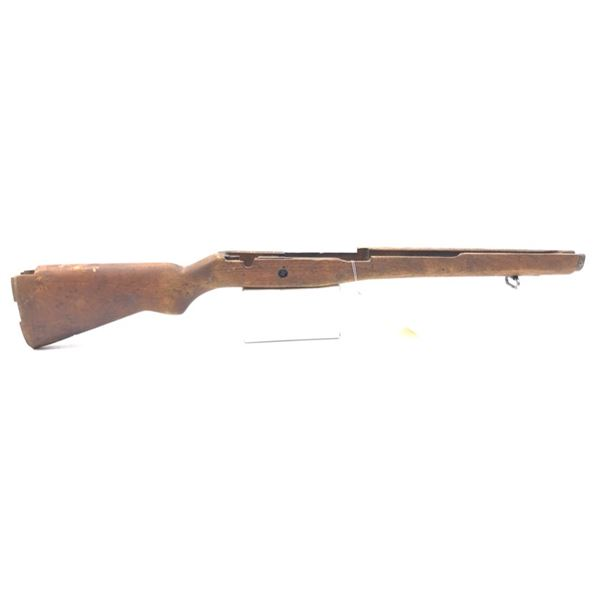 GI M14 Walnut Stock