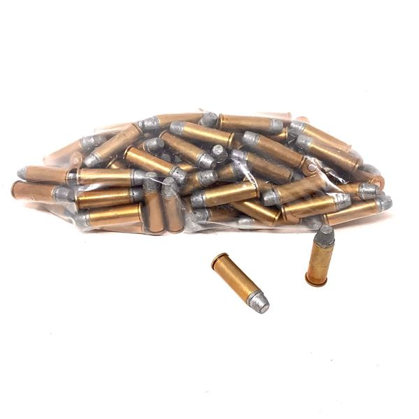 Loose Assorted 44 Rem Mag Ammunition, Approx 83 Rounds