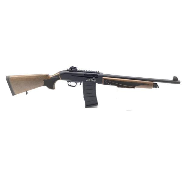 "Hunt Group MH-S Semi Auto Shotgun, 19"" Barrel, 12 Ga. 3"", Walnut Stocks, New"