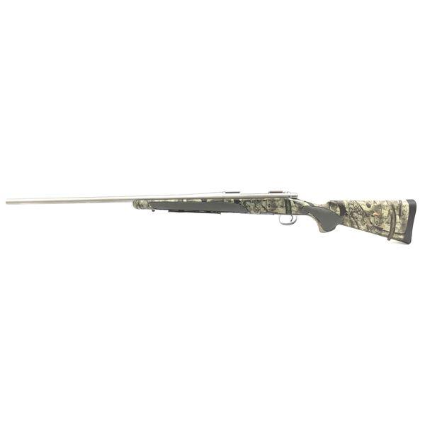 Remington 700 Bolt Action 30-06 Sprg Rifle