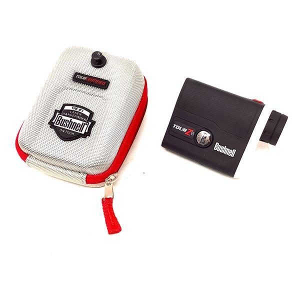 Bushnell Laser Rangefinder in Case