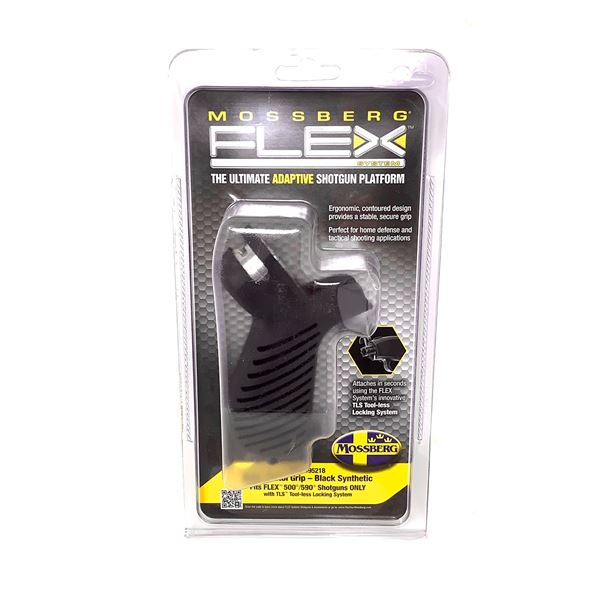 Mossberg Flex Pistol Grip for Mossberg 500/ 590, New