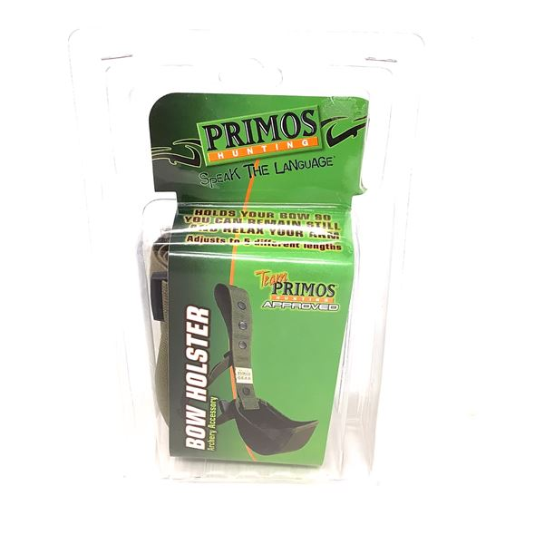Primos Bow Holster, New