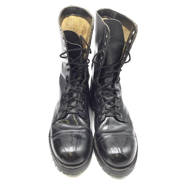 Canadian Forces Garrison Boots Size 8E