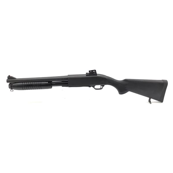 Norinco PD12-SQ Pump Action Shotgun 12ga