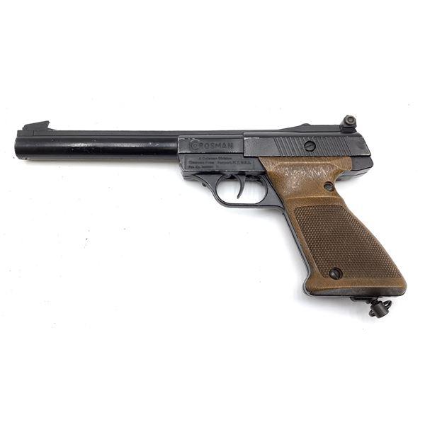 Crosman Model 454 .177/bb Air Gun CO2 Powered