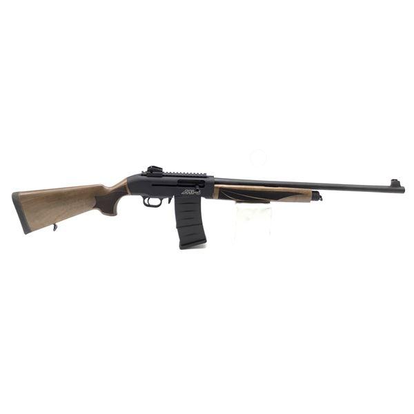 "Hunt Group MH-S Semi Auto Shotgun, 24"" Barrel, 12 Ga. 3"", Walnut Stocks, New"