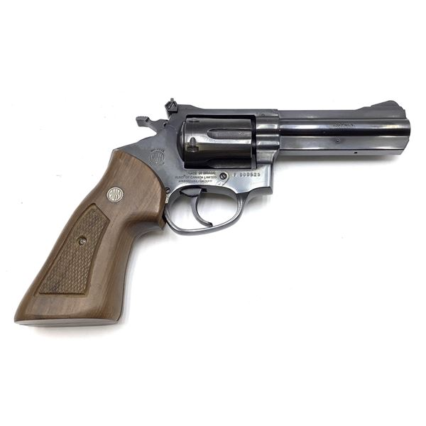 Rossi Model 971 357Mag Revolver Prohibited