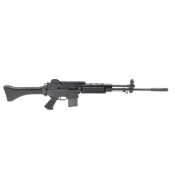 Daewoo KC20 Semi Auto 5.56 NATO Rifle Prohibited