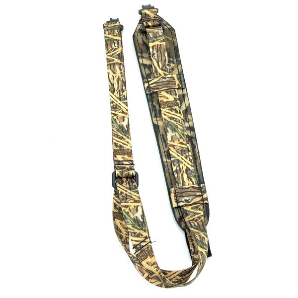 Padded 2 Point Sling, Camo