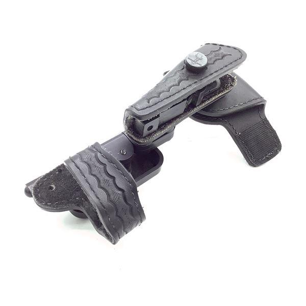 Safariland Colt Gov 5-7 Leather Holster
