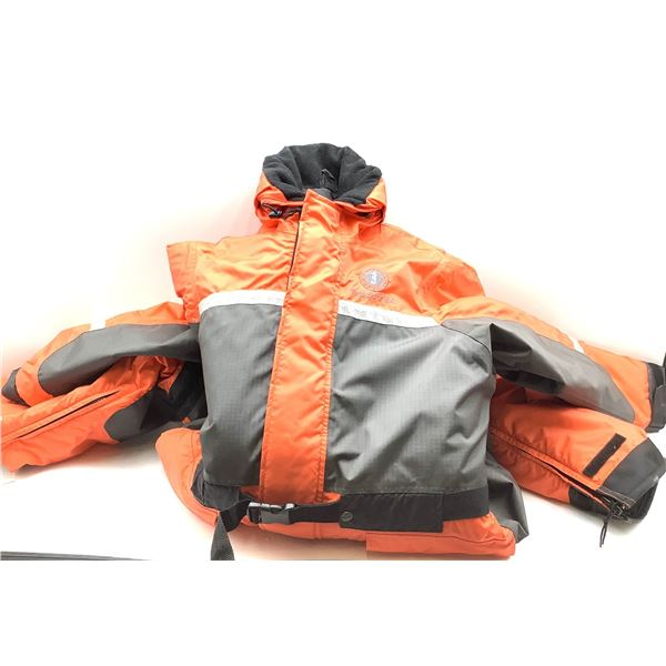 Mustang Survival Integrity HX Coveralls  XL