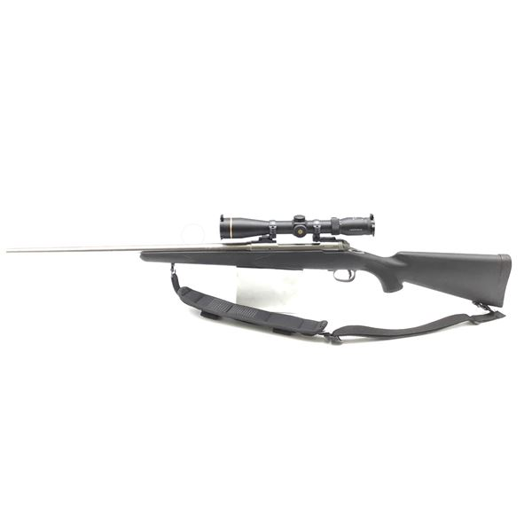 Savage Model 116 Bolt Action 270 Win Rifle with Scope