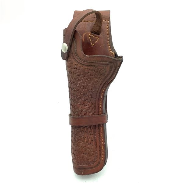 Browning Leather Belt Holster, Brown