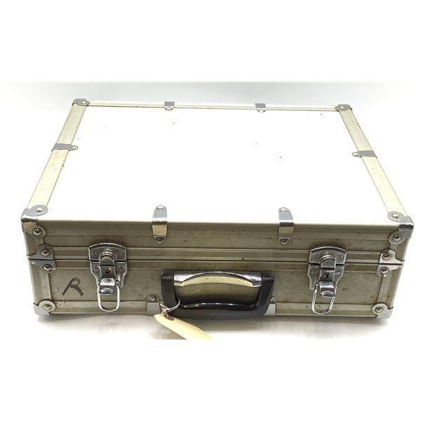 Aluminum Pistol Case