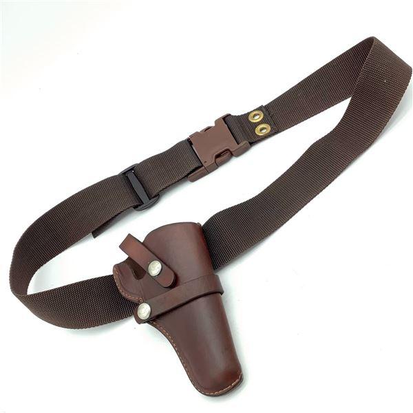 Hunter 11008 Leather Holster for Belt