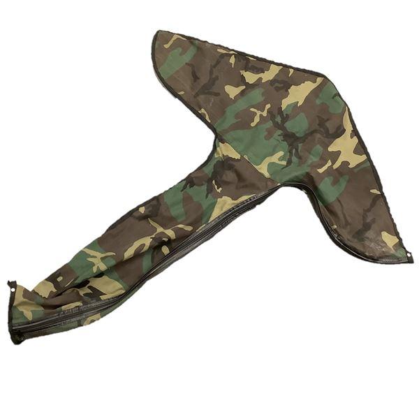 Bow Case, Camoflage