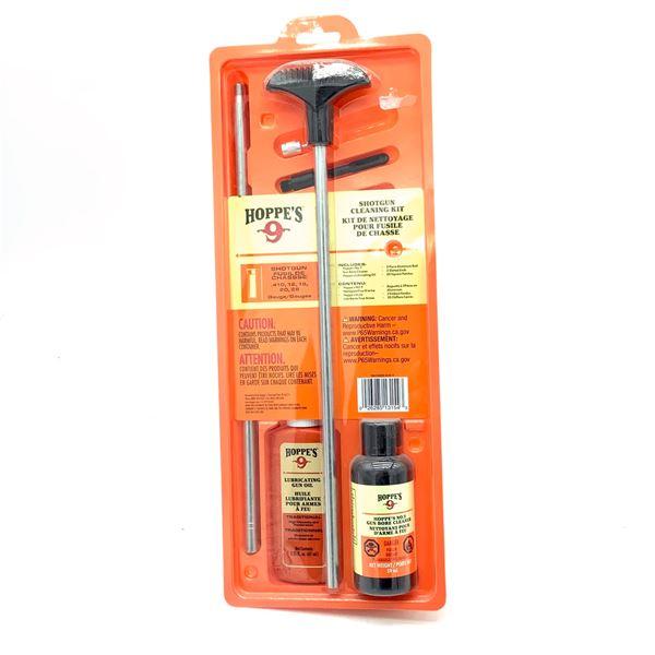 Hoppe's Shotgun Cleaning Kit, New