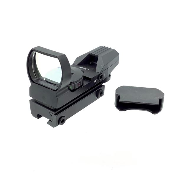 Electrodot Sight with Dovetail Mount, New