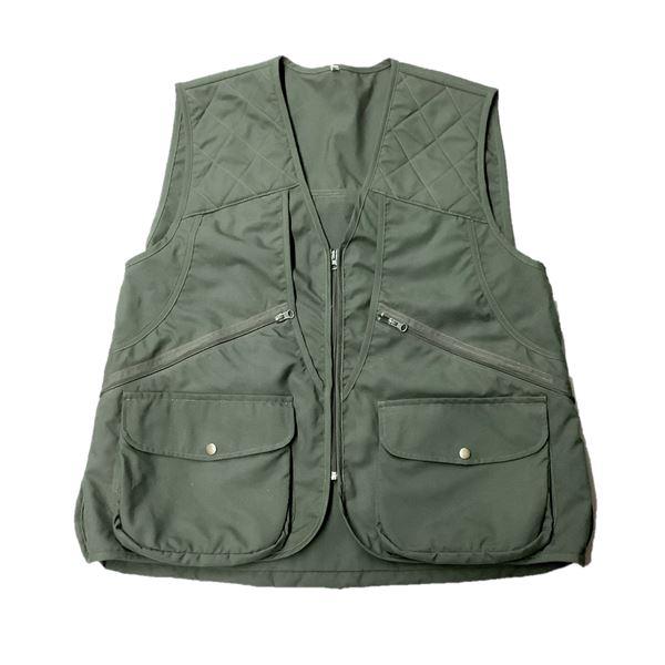 Game Shooting Vest XL
