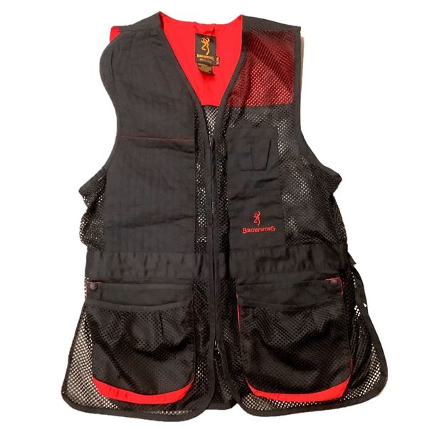 Browning Shooting Vest XL