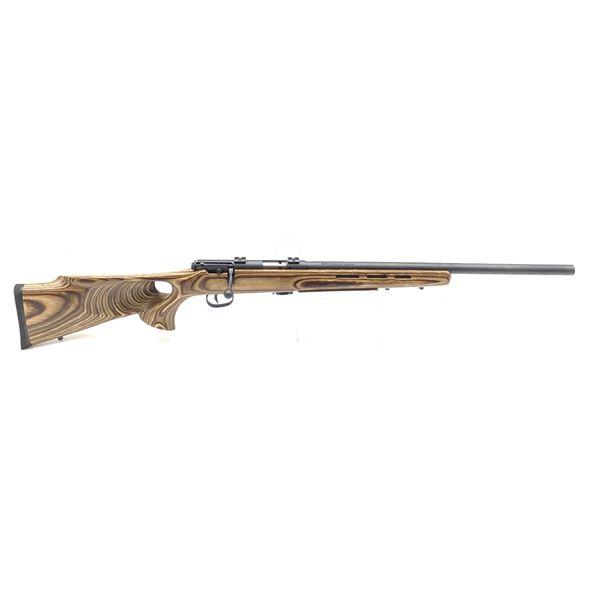 Savage MK II Bolt Action 22lr Rifle