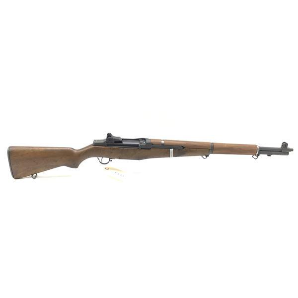 Danish M1 Garand, Semi-Auto Service Rifle, 30-06