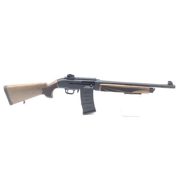 "Hunt Group MH-S Semi Auto Shotgun, 18"" Barrel, 12 Ga. 3"", Walnut Stocks, New"