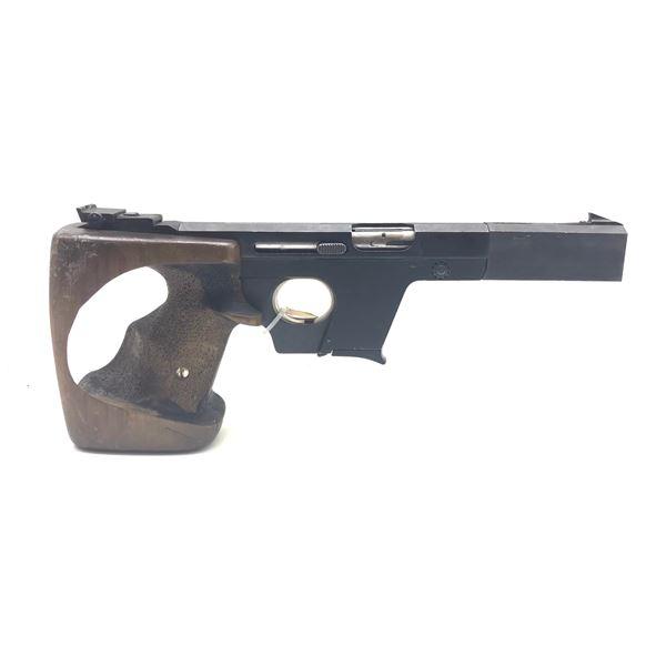 Walther OSP Semi-Auto Target Pistol, .22 Short