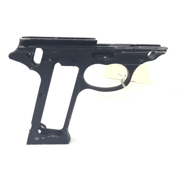 Walther P1 Semi-Auto Pistol Stripped Frame