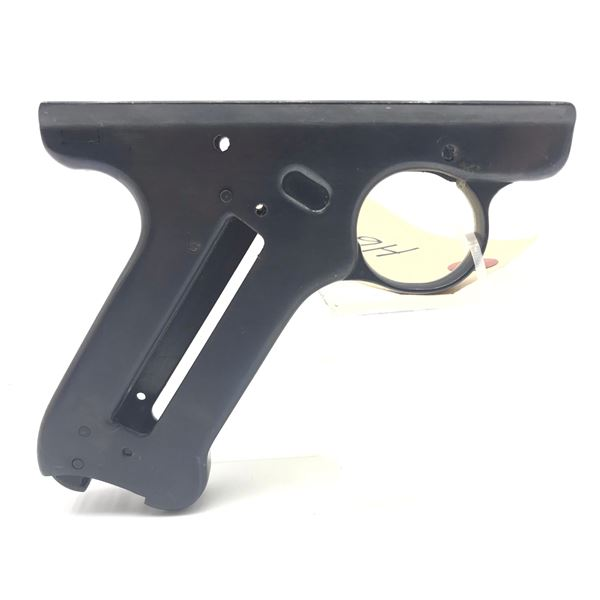 Ruger Mark II Semi-Auto Pistol Stripped Frame
