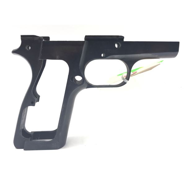 FN Browning Hi-Power Stripped Frame