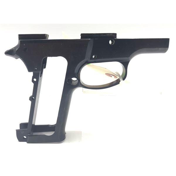 Mauser 90 Semi-Auto Pistol Stripped Frame