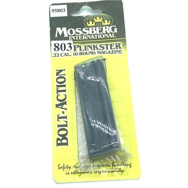 Mossberg Model 803 Plinkster 22LR Magazine