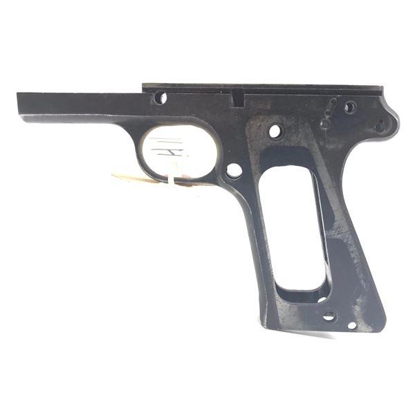 Polish Radom Vis35 Semi-Auto Pistol Stripped Frame