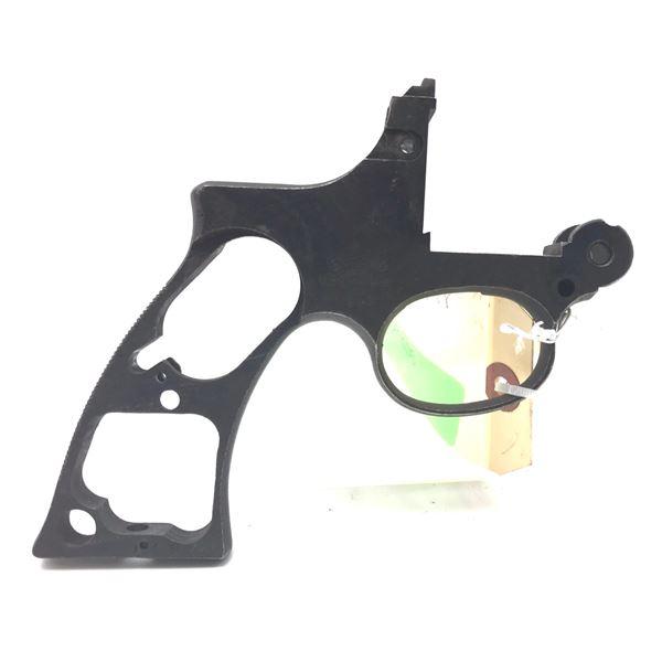 Enfield No. 2 Mk. I  Revolver Stripped Frame
