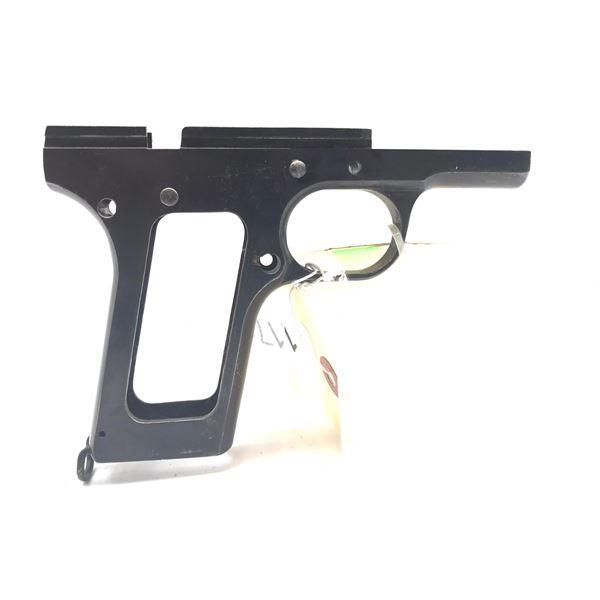 Tokagypt T58 Semi-Auto Pistol Stripped Frame