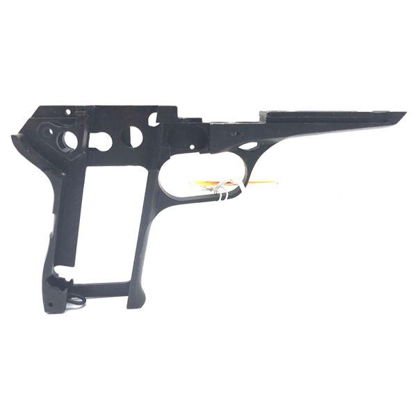 CZ52 Semi-Auto Pistol Stripped Frame