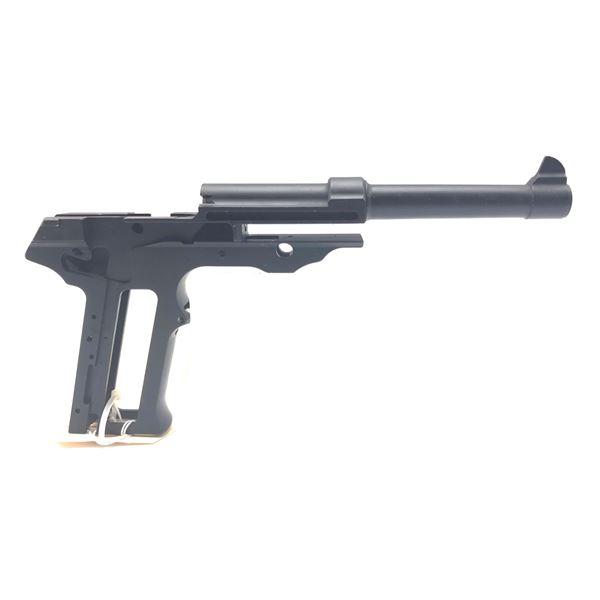 Erma ESP882 Semi-Auto Pistol Stripped Frame w/Barrel, .22LR