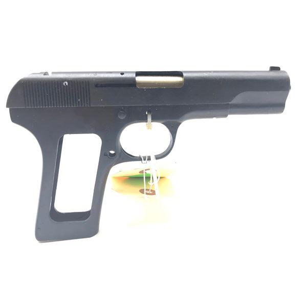 Chinese Tokarev TT33 Semi-Auto Pistol Stripped Frame w/Slide and Barrel, 7.62X25