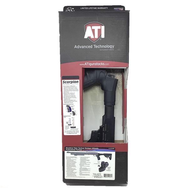 ATI Mossberg Talon Tactical Shotgun, Ultimate Professional Package, New