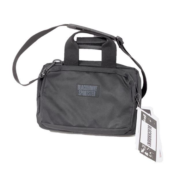 Blackhawk Sportser Shooter's Bag, New