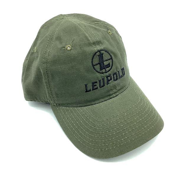 Leupold Cap, ODG, New