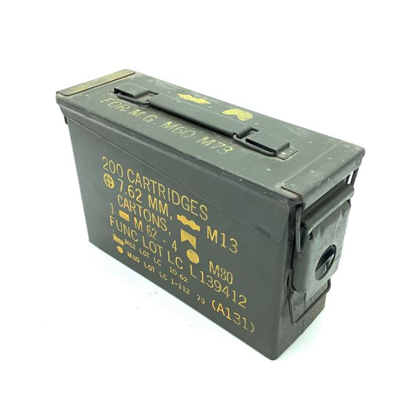 Ammo Can, ODG