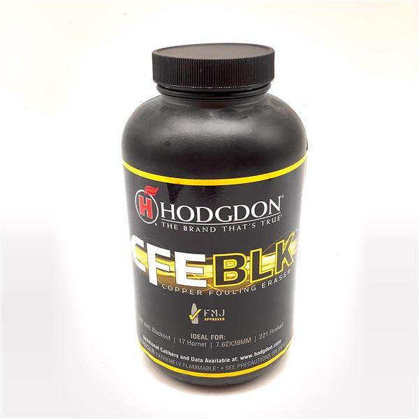 Hodgdon CFE BLK 1 Lb Powder, New